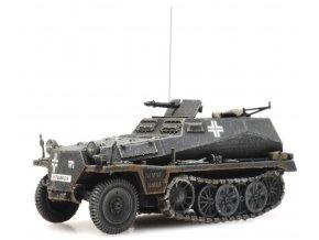 Artitec - Sd.Kfz. 250/1 grau, 1/87