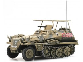 Artitec - Sd.Kfz. 250/3 Afrika GREIF, 1/87