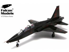 Falcon Models - Northrop T-38A Talon, USAF, 9th RW, 1st RS, Kalifornie, 2011, 1/72