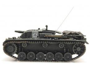 Artitec - StuG III ausf B grau, 1/87
