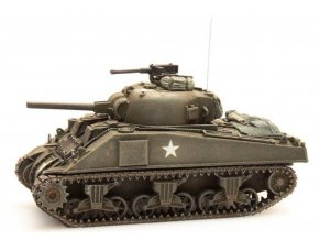 Artitec - M4 Sherman stowage resin ready made, painted, 1/87