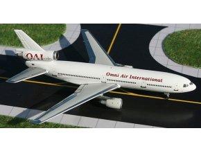 Gemini - Douglas DC-10-30, dopravce Omni Air International, USA, 1/400