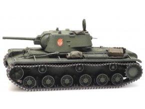 Artitec - KV-1, 1/87