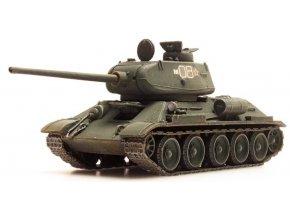 Artitec - T34-85 Soviet Army Green, 1/87