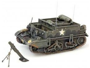 universal carrier mortar uk