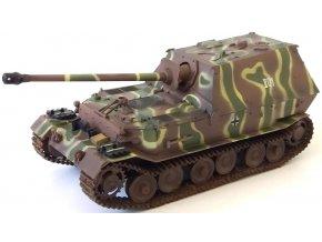 Easy Model - Sd.Kfz.184 Ferdinand, 1943, 1/72