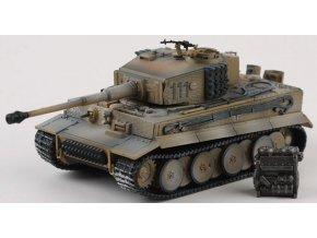 Blitz 72 / PMA - Sd.Kfz.181 Tiger, Wehrmacht, sPzAbt 501, #111, východní fronta, 1944, 1/72