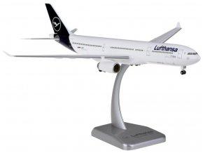 Hogan - Airbus A330-300, společnost Lufthansa D-AIKR, Německo, 1/200