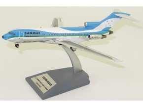 El Aviador Models - Boeing B727-200, dopravce SAHSA HR-SHF, Honduras, 1/200