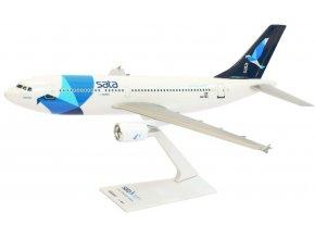 Mega models - Airbus A310, dopravce SATA CS-TGU, Portugalsko, 1/200
