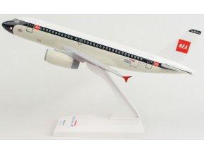 """Skymarks Models - Airbus A319 BEA, dopravce British Airways """"100 year anniversary"""" G-EUPJ, Veká Británie, 1/150"""