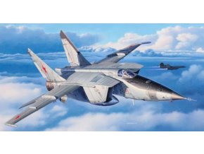"Revell - Mikoyan MiG25RBT 'Foxbat B"", Model Kit 03931, 1/48"