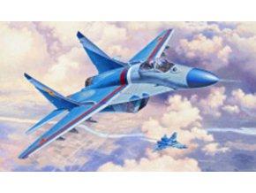 Revell - Mikoyan MiG29S Fulcrum C, Model Kit 03936, 1/72