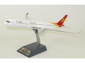 Inflight200 - Airbus A350-900, společnost Beijing Capital Airlines, Čína, 1/200