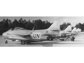 Tarangus Models - Saab J29A/B Tunnan, Model Kit TA7201, 1/72