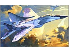 "Academy - Mikojan-Gurevič Mig-29AS ""Fulcrum"" Slovak AF, Model Kit AC12227, 1/48"