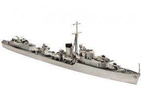 Revell - H.M.S. Kelly (H.M.S. Kipling), Model kit 65120, 1/700