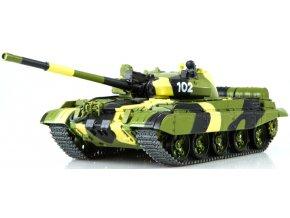 Russian Tanks - T-62M, sovětská armáda, 1/43