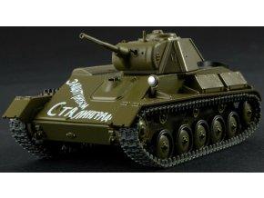 Russian Tanks - T-70, sovětská armáda, 1/43