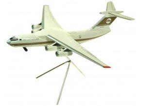 PCM model - Iljušin Il-76M, společnost Libyan Arab Airlines, Libye, 1/200