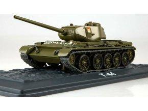 Russian Tanks - T-44, sovětská armáda, 1/43