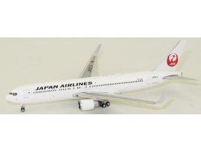 Phoenix - Boeing B767-300ER, dopravce Japan Airlines, Japonsko, 1/400