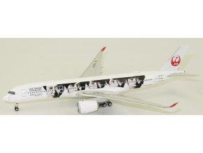Phoenix - Airbus A350-900, dopravce JAL 20th ARASH THANKS JET JA04XJ, Japonsko, 1/400