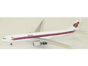 Phoenix - Airbus A330-300, dopravce Thai Airways Love Chiang Mai HS-TEG, Thajsko, 1/400