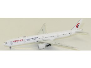 Aviation 400 - Boeing 777-300, dopravce China Eastern Airlines B-2001, Čína, 1/400