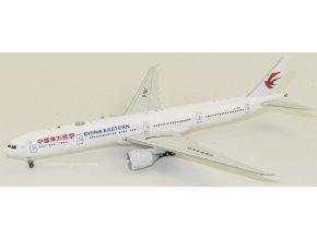 Aviation 400 - Boeing 777-300, dopravce China Eastern Airlines B-7883, Čína, 1/400