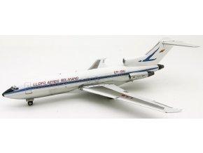 Aviation 400 - Boeing 727-100, dopravce Lloyd Aereo Boliviano CP-861, Bolívie, 1/200