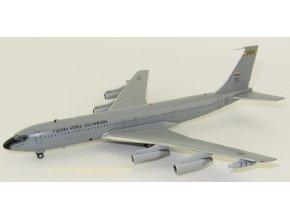 Inflight 200 - Boeing 707-300, dopravce Colombian Air Force FAC1201, Kolumbie, 1/200
