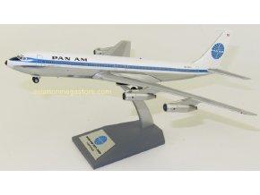 Inflight 200 - Boeing 707-300, dopravce Pan Am N434PA, USA, 1/200