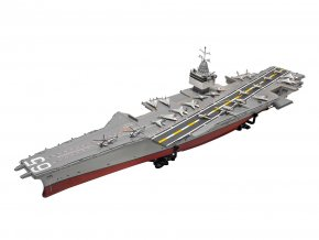 Revell - USS Enterprise CVN-65, Model Kit 05173, 1/400