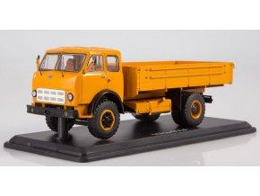 Start Scale Models - MAZ-500A s valníkem (oranžová) 1/43