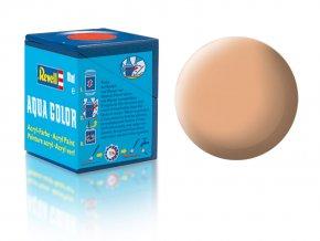 Revell - Barva akrylová 18 ml - č. 35 matná tělová (flesh mat), 36135