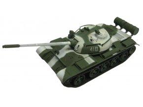 Easy Model - Tank T-55, sovětská armáda, 1/72