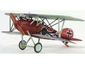 Wings of the Great War - Albatros D.V, Luftstreitkrafte, Jasta 28, Max Ritter von Muller, 1917, 1/72