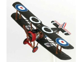 Wings of the Great War - Sopwith Camel, RNAS No.3 Sqn, Lloyd Breadner, 1918, 1/72