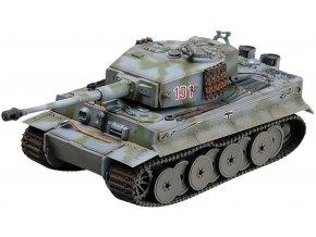 Easy Model - Henschel Sd.Kfz.181 Tiger I., divize SS, Pz.Abt.101, Normandie, 1/72
