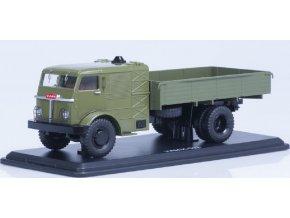 Start Scale Models - NAMI-012, parní nákladní, 1/43