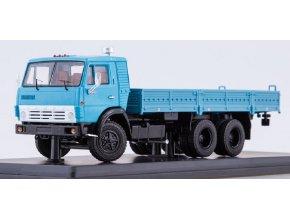 Start Scale Models - KAMAZ-53212, nákladní, 1/43