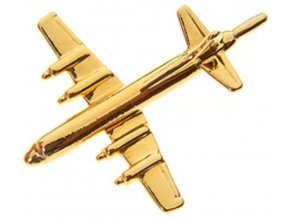 Clivedon - Lockheed P3 Orion, připínací odznak