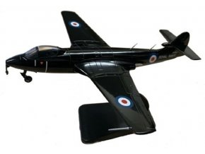 Aviation 72 - Hawker Sea Hawk Royal Navy XE339 Fleet Requirements Unit Hurn 1968, VB, 1/72