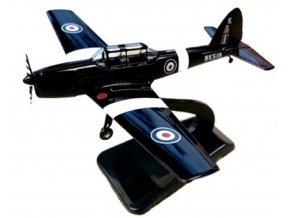 Aviation 72 - de Havilland Canada Chipmunk,  BBMF WK518/K, 1/72
