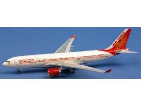 Aero Classics - Airbus A330-200, dopravce Air India VT-IWA, Indie, 1/400