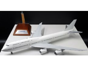 JC Wings - Boeing B747-8i Blank, 1/200