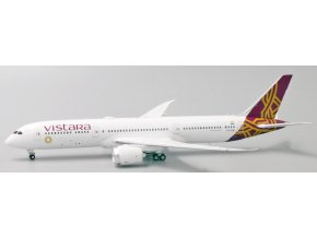 JC Wings - Boeing B787-9 Dreamliner, dopravce Vistara TBA, Indie, 1/400