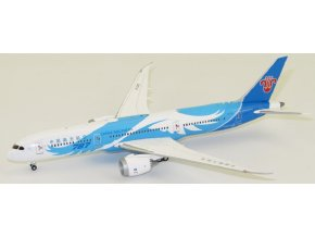 JC Wings - Boeing 787-9 Dreamliner, dopravce China Southern Airlines B-1242, Čína, 1/400