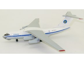 Whitebox - Ilyushin IL76, dopravce Veteran Airlines 4K-76717, Ukrajina, 1/200